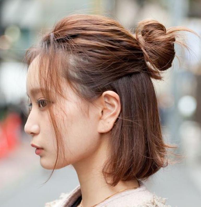"""3 kiểu tóc SANG mà CHẤT này chẳng bao giờ hết """"hot"""" đặc biệt giúp nàng thoát """"ế"""" trong năm nay tham khảo ngay"""