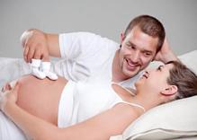 Tuyệt chiêu chăm sóc vợ bầu với sữa dê