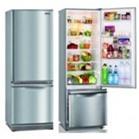 Tủ lạnh Mitsubishi MR-BF36E (MR-BF36E-HS / MR-BF36E-ST) - 301 lít, 2 cửa
