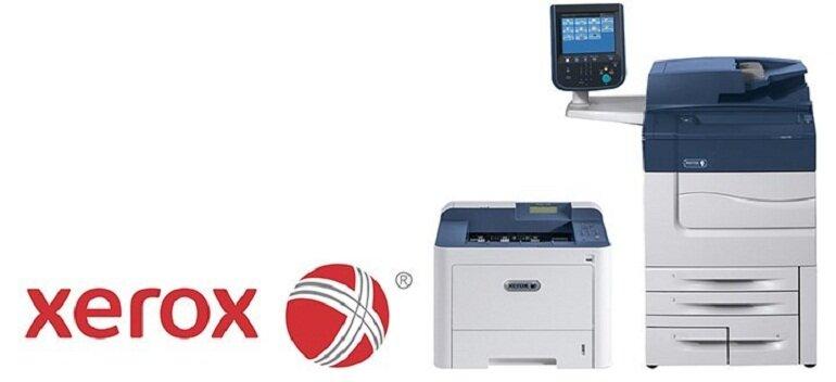 Máy photocopy Xerox
