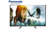 Bảng giá Smart Tivi Panasonic cập nhật mới nhất thị trường tháng 7/2018