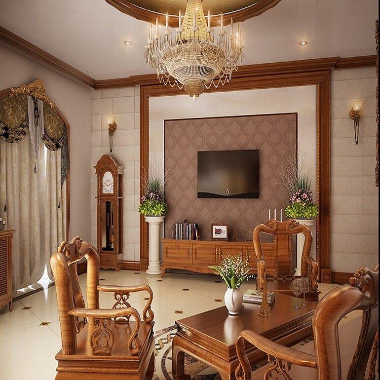 đánh giá chất lượng nội thất gỗ