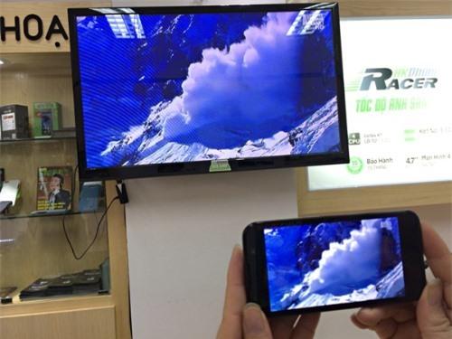 HKPhone RACER