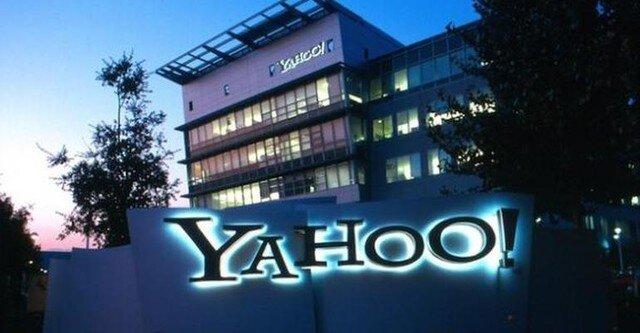 Yahoo mua lại dịch vụ stream video PayV