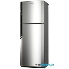 Tủ lạnh Panasonic NR-BK305SN sử dụng công nghệ làm lạnh Panorama