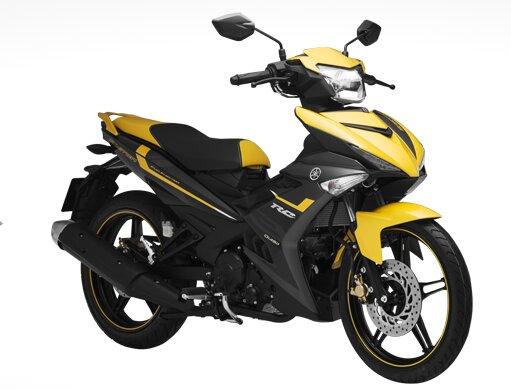 Yamaha giới thiệu Yamaha Exciter 150 2016