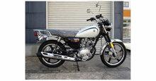 Yamaha YB125SP 2021 giá 40 triệu đồng có nên mua không?