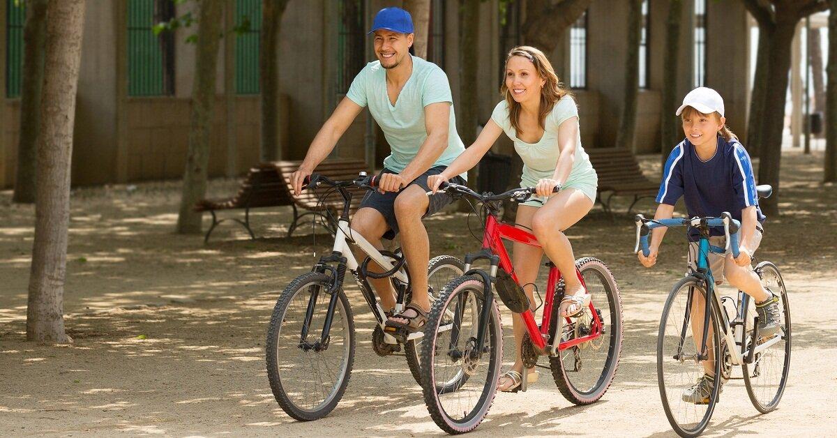 Kinh nghiệm mua xe đạp trẻ em 13 tuổi tốt và an toàn