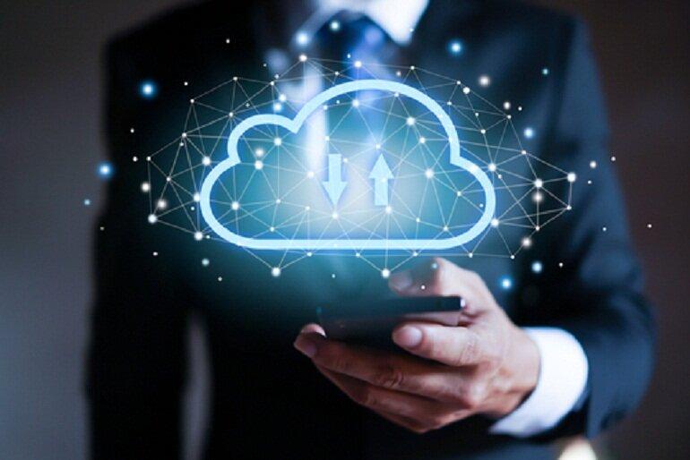 Lưu trữ đám mây của máy photocopy kỹ thuật số cải thiện bảo mật.