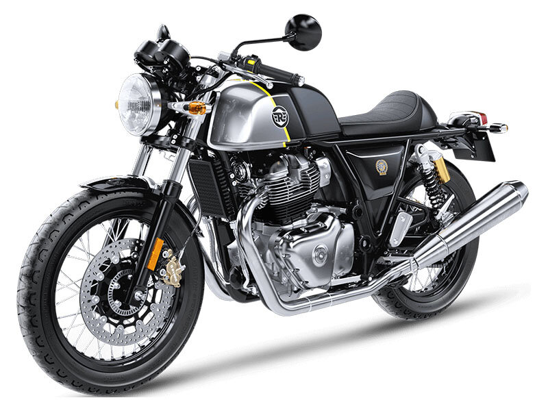Xe Royal Enfield Continental GT 650