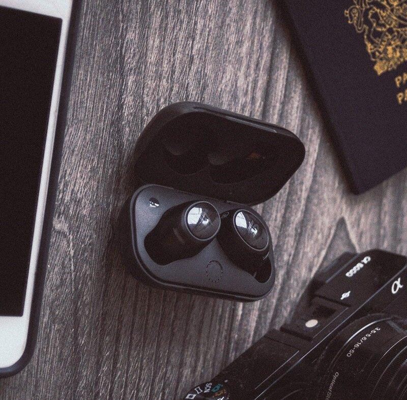 Tai nghe không dây Soul Emotion SE45 có mức giá dưới 2 triệu