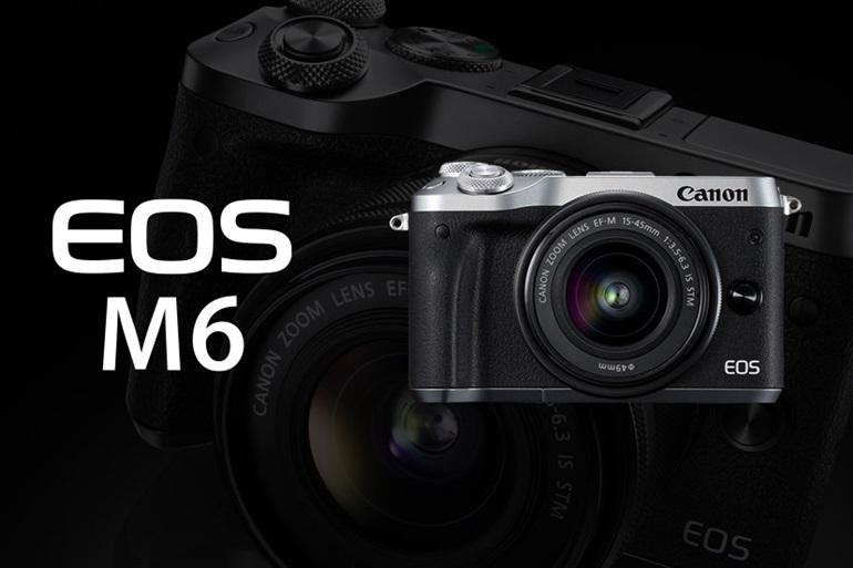 top 3 máy ảnh canon tầm trung