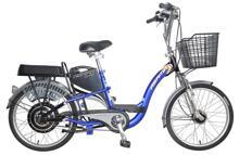 Xe đạp điện Asama sử dụng có bền bỉ không?