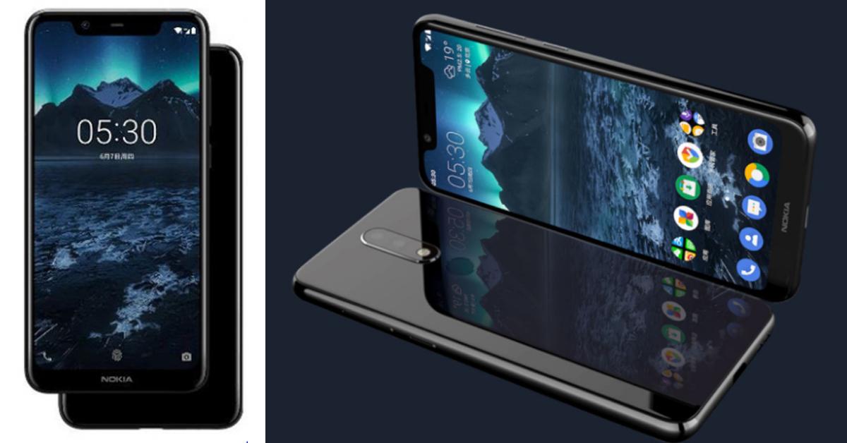 Điện thoại Nokia X5 2018 có mấy màu? Giá bao nhiêu tiền? Bao giờ bán tại Việt Nam ?