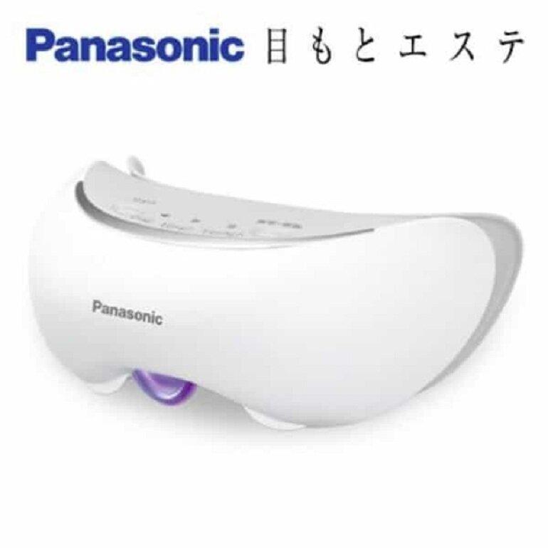 Máy massage mắt Panasonic EH-SW55 giúp mắt thư giãn và căng tràn sức sống