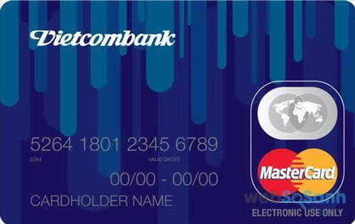 Nên mở thẻ Visa Card/Mastercard ở ngân hàng nào? Visa ...