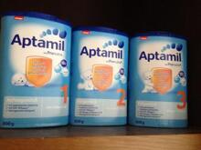 Giá sữa bột Aptamil rẻ nhất thị trường cập nhật tháng 5/2017
