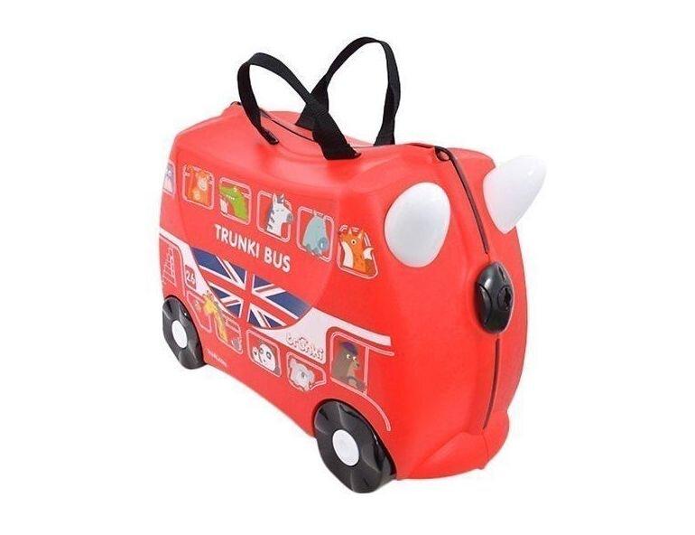 Vali kéo trẻ em thương hiệu Trunki - Anh Quốc
