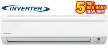 Có nên chọn mua điều hòa đaikin 12000 2 chiều inverter Daikin ftxs35gvmv ?