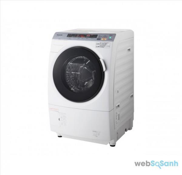 máy giặt sấy PanasonicNA-VX3100 hàng Nhật nội địa có tốt không