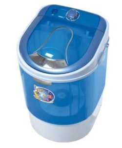 Máy giặt miniiClean IC-01 có lồng vắt