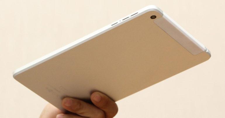 Máy tính bảng Mobell Tab 8s - 8GB, RAM 1GB, 8 inch