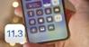 IOS 11.3 những đổi mới về tính năng trên iPhone