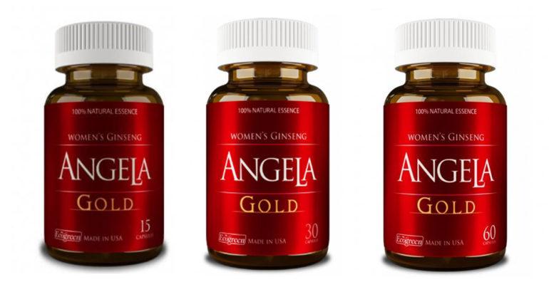 3 loại sâm Angela cải thiện sắc đẹp tăng cường sinh lý giá bao nhiêu tiền 2019