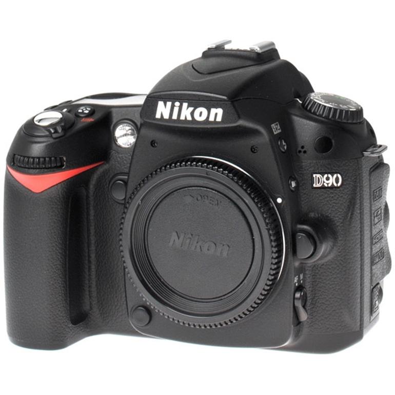 máy ảnh nikon cũ
