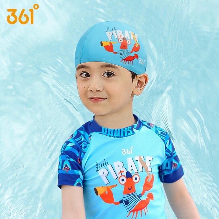 Nón bơi trẻ em 361D