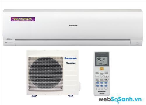 Điều hòa Panasonic được đánh giá cao về khả năng làm lạnh cũng như tiết kiệm điện
