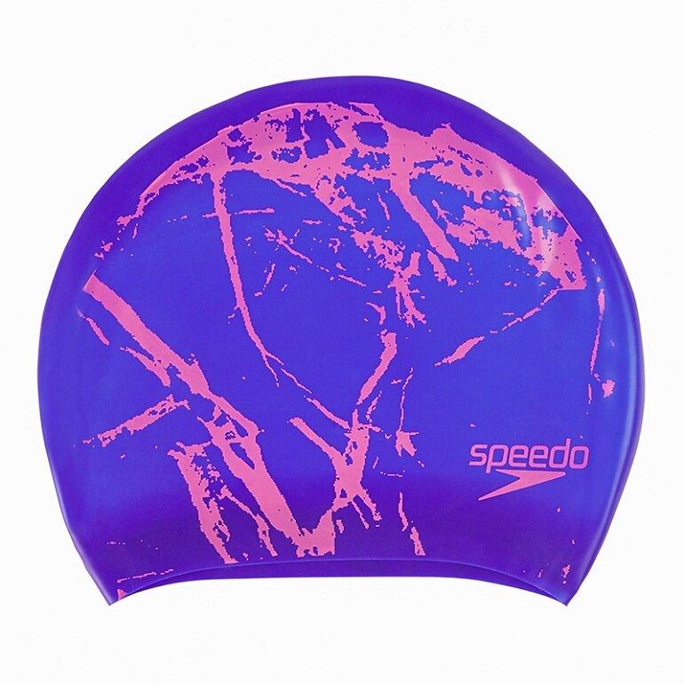 Nón bơi Speedo có chất lượng tốt và độ an toàn cao
