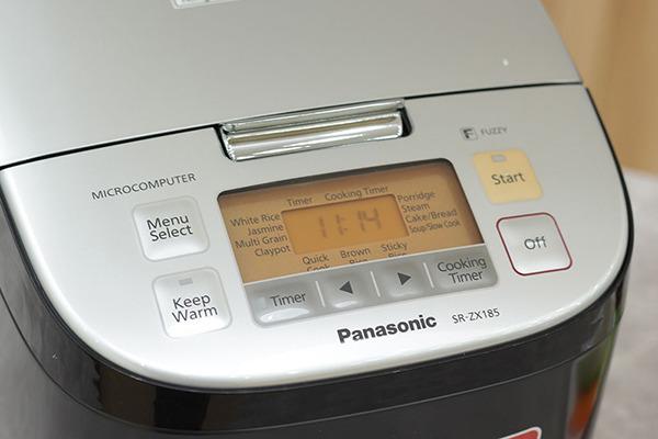 Nồi cơm điện Panasonic có tốt không? Có nên mua không?