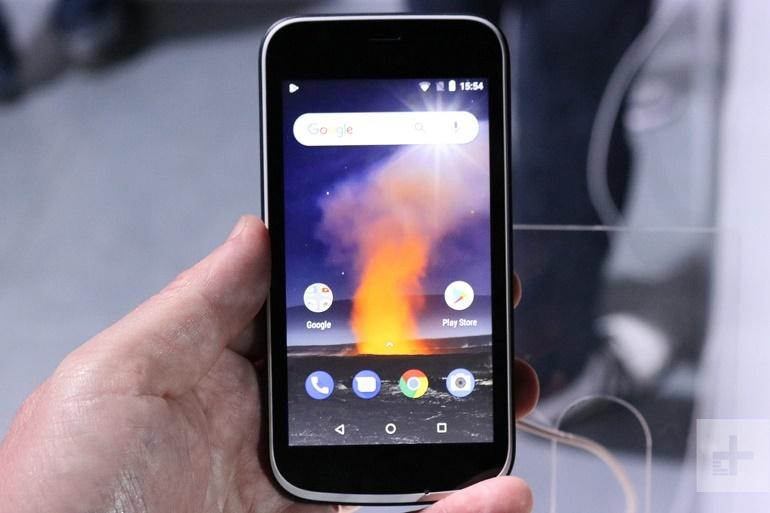 Smartphone giá rẻ dưới 2 triệu tốt nhất