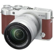 Những chiếc máy ảnh mirrorless dành cho dân không chuyên