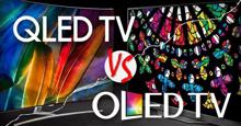 Công nghệ QLED là gì ? Tivi QLED có gì khác biệt so với tivi OLED ?