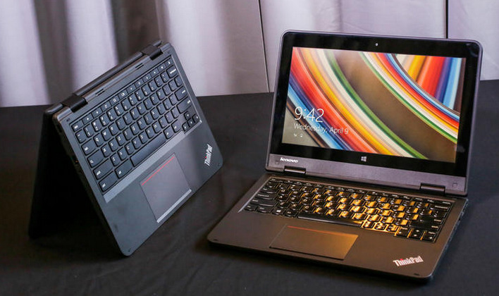 Laptop Lenovo có bền không