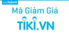Tổng hợp mã giảm giá TIKI, voucher TIKI, khuyến mại HOT nhất tháng 05/2017