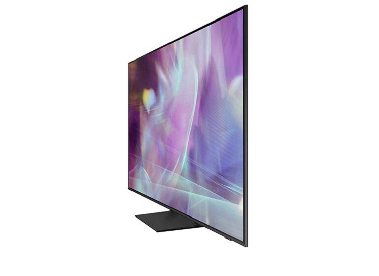 QLED Tivi 4K Samsung-2