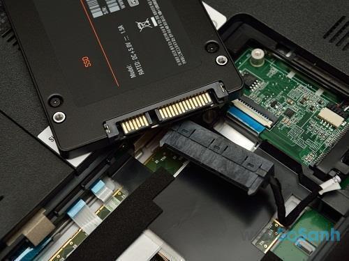 Ổ cứng SSD thường được sử dụng để cài Windows giúp máy hoạt động nhanh hơn