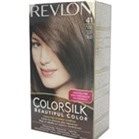 Thuốc nhuộm tóc REVLON Colorsilk Haircolor #41 Medium Brown 59.1ml