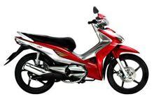 So sánh xe máy Honda Wave RSX và Yamaha Exciter