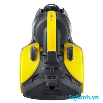 Samsung VC15H4050VY/SV