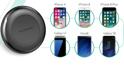 Review đế sạc không dây cho iPhone X / 8 / 8 Plus RAVPower PC058 – Rút ngắn thời gian sạc pin cho iPhone