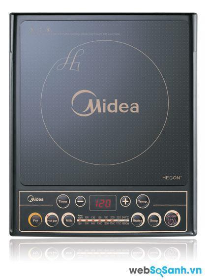 Bếp điện từ Midea MISV19DE