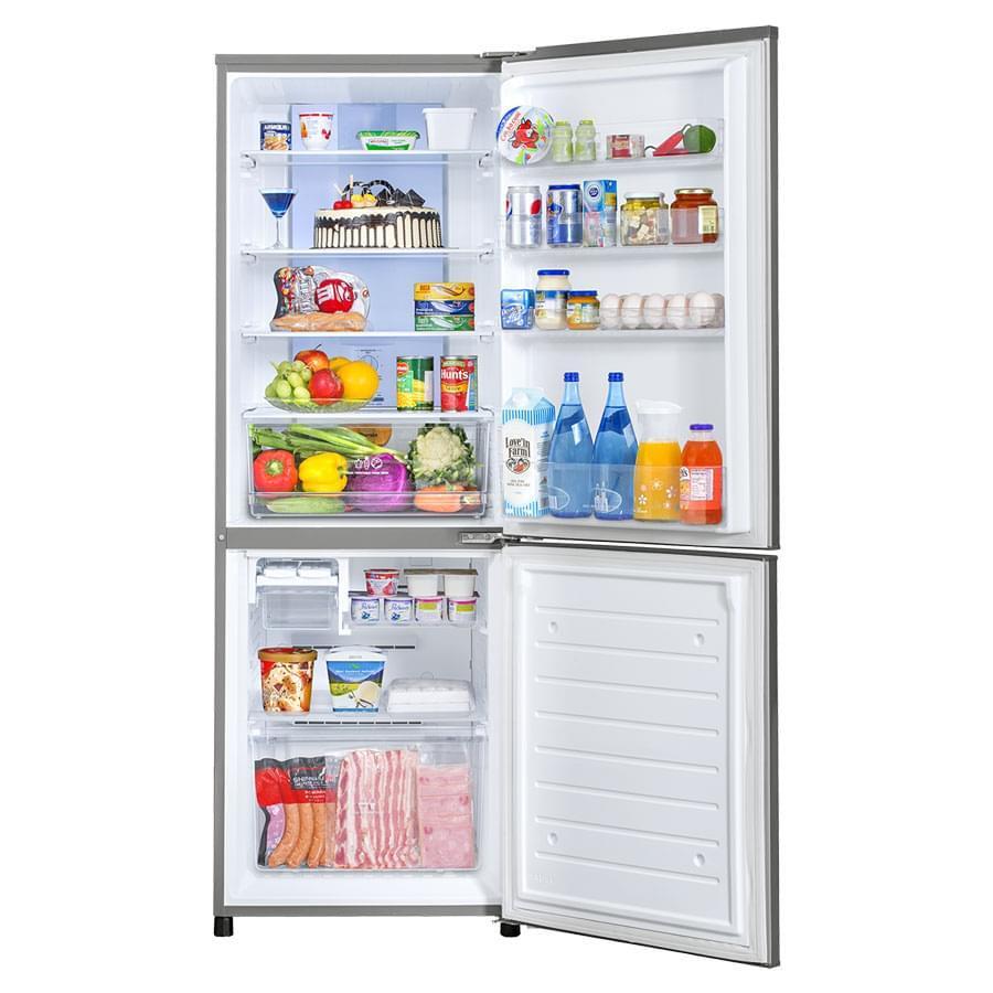 tủ lạnh có ngăn đông đá lớn aqua