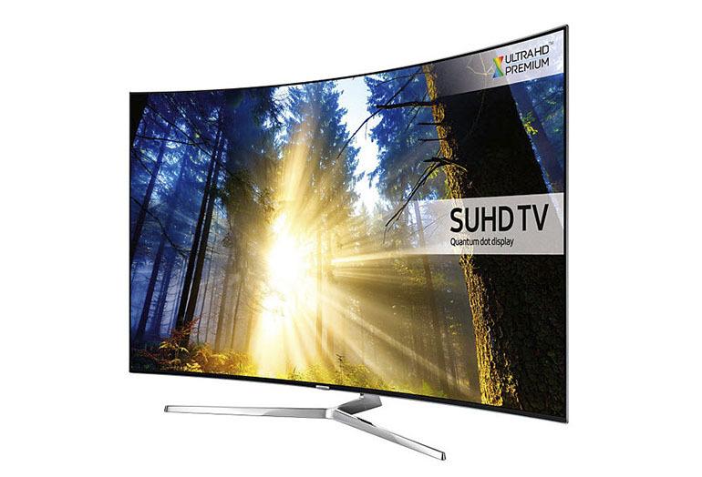 Tivi màn hình cong và tivi màn hình phẳng nên chọn loại nào trong hai dòng sản phẩm này ?