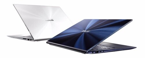 Zenbook – trang sức dành cho doanh nhân