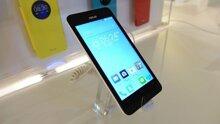 Zenfone 5 A501 chính hãng bán tại VN từ ngày mai