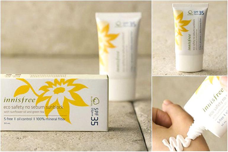Một số loại kem chống nắng giúp bảo vệ và chăm sóc da cực kỳ tốt mà ta nên dùng thử một lần cho biết
